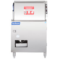 Jackson Delta 5E Electric Underbar Glass Washer - 115V