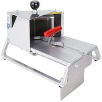 Vollrath Redco 15105 InstaSlice 3/16 inch Fruit and Vegetable Cutter with Scalloped Blades