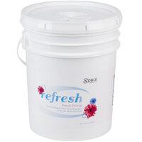 Noble Chemical 5 Gallon Refresh Deodorizing Fluid - Ecolab® 12046 Alternative