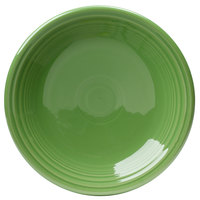 Homer Laughlin 464324 Fiesta Shamrock 7 1/4 inch Salad Plate - 12/Case