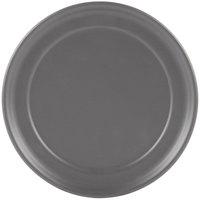 American Metalcraft HCTP13 13 inch Hard Coat Anodized Aluminum Wide Rim Pizza Pan