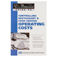 Controlling Restaurant & Food Service Operating Costs
