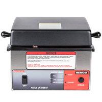 Nemco 6625B Fresh-O-Matic Countertop Rethermalizer and Tortilla / Portion Steamer - 120V