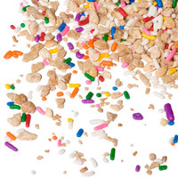 Dutch Treat Twinkle Nut Crunch Candy Ice Cream Topping - 10 lbs.