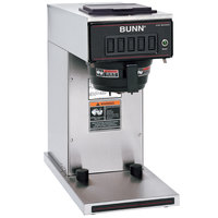 Bunn 23001.0040 CW15-TC Pourover Thermal Carafe Coffee Brewer - 120V