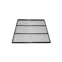 True 909093 Black Coated Wire Shelf - 19 inch x 20 9/16 inch