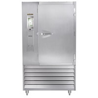 Traulsen TBC13-32 Spec Line Reach In 13 Pan Blast Chiller - Right Hinged Door with 6 inch Legs