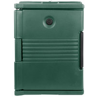 Cambro Camcarrier UPC400192 Granite Green Pan Carrier