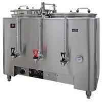 Grindmaster 8103E Twin 3 Gallon Coffee Machine Urn
