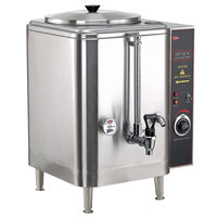 Cecilware CME15EN 15 Gallon Hot Water Boiler with Chinese Labeling - 120V