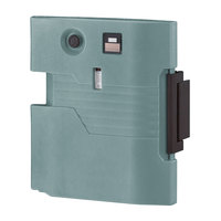 Cambro UPCHTD800401 Slate Blue Heated Retrofit Top Door for Cambro Camcarrier
