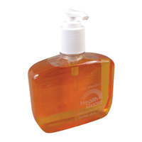 Kutol 5019 8 oz. Health Guard Antibacterial Lotion Hand Soap Pump Bottle - 12/Case