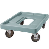 Cambro CD400401 Slate Blue Camdolly for Cambro UPC 400