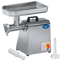Vollrath 40744 #22 Meat Grinder 1 1/2 hp 110V