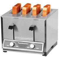 Toastmaster TP409 4 Slice Pop-Up Commercial Toaster - 120V, 2000W