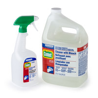 Procter & Gamble 02291 1 Gallon Comet Cleaner Refill with Bleach   - 3/Case