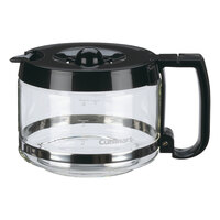 Conair Cuisinart WCM04BC 4-Cup Replacement Glass Carafe