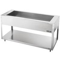 Vollrath 38012 ServeWell 2 Pan Cold Food Table