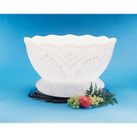 Carlisle SGR102 Grecian Bowl Shaped Ice Sculpture Mold