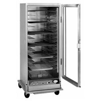 BevLes PICA70-32-A Non-Insulated Proofing Cabinet - Universal Shelving