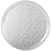 Durable Packaging 12FT 12 inch Round Foil Catering Tray - 5 / Pack