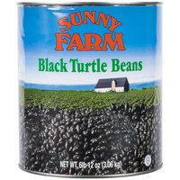 Black Beans - #10 Can