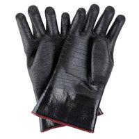 San Jamar T1212 Rotissi-Glove 12 inch Neoprene Gloves