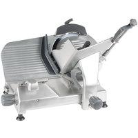 Hobart EDGE-12 12 inch Manual Meat Slicer - 1/2 hp