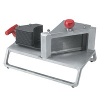 Vollrath Redco 15203 InstaSlice 1/4 inch Fruit and Vegetable Cutter with Straight Blades