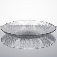 Cardinal Arcoroc J0232 7 1/2 inch Fleur Dessert Plate   - 12/Pack