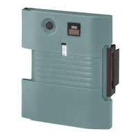 Cambro UPCHD400401 Slate Blue Heated Retrofit Door