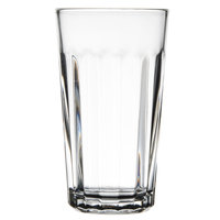 Libbey 15641 12 oz. Paneled Tumbler - 36 / Case
