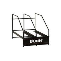 Bunn 2 Position Hopper Rack for MHG Smart Hoppers (Bunn 36760.0000)