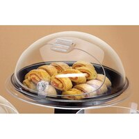 Cal Mil 150-15 Lift & Serve Gourmet Sample / Pastry Tray Cover 15 inch