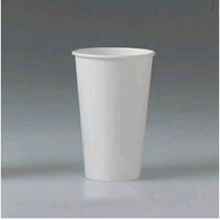 Dart Solo SCC412WN 12 oz. White Paper Hot Cup 1000 / Case