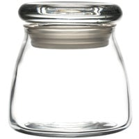 Libbey 71355 Vibe 4.5 oz. Spice Jar with Lid - 12 / Case