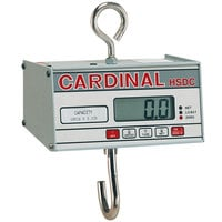 Cardinal Detecto HSDC-100KG 100 kg. Digital Hanging Scale, Legal for Trade