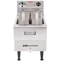 Nemco 6750 Heavy Duty Pasta Rethermalizer - 240V, 6000W