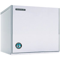 Hoshizaki KMD-410MAH Modular 22 inch Air Cooled Crescent Cube Ice Machine - 415 lb.