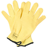 Cut Resistant Glove with Kevlar® - XL - 24 Gloves / Pack