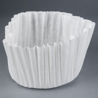 Bunn 20109.0000 17 3/4 inch x 7 1/4 inch - 3 Gallon Urn Style Coffee Filter - 252 / Case