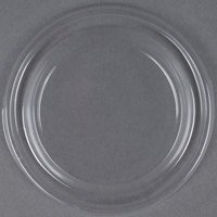 Dart Solo 20DLCR Clear No Vent Dome Lid - 1000 / Case