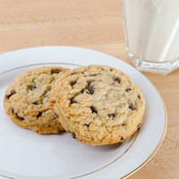 5 lb. Chocolate Chip Cookie Mix - 6/Case