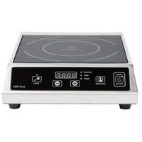 IC-1800WN Countertop Induction Cooker - 120V, 1800W