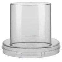 Waring FP253 2.5 Qt. Bowl Cover with Feed Chute