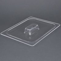 Carlisle CM112607 Coldmaster 1/2 Size Clear Food Pan Lid