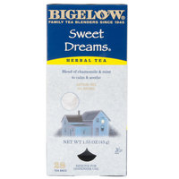 Bigelow Sweet Dreams Herb Tea - 28 / Box