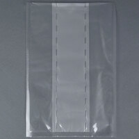 ARY VacMaster 944240 10 inch x 15 inch FoodFresh VacStrip External Strip Vacuum Packaging Bags -100/Box
