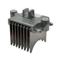 Nemco 56540-4 1/2 inch Push Block for Easy Onion Slicer II