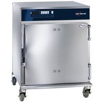 Alto-Shaam 750 TH III Cook and Hold Oven with Deluxe Controls - Mobile, Holds 10 Food Pans